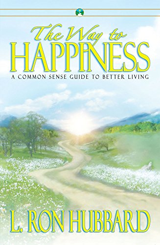 The Way To Happiness (English) for sale  Delivered anywhere in USA