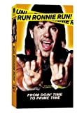 Run Ronnie Run [VHS]