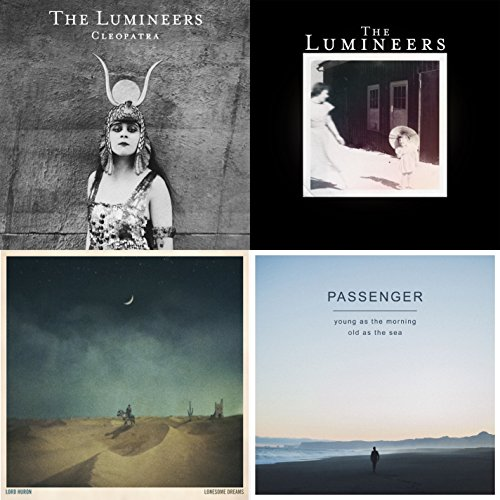 The Lumineers and More