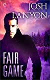 Fair Game (All's Fair Book 1)