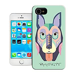 Unique Phone Case Animal cartoon figure Dogs? Hard Cover for 5.5 inches iphone 6 plus cases-buythecase