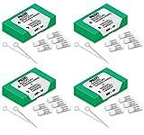 Pilot Mechanical Pencil 5 Eraser Refills 4-PACK