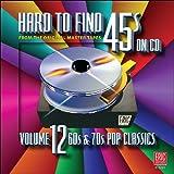 V12 Hard To Find 45s On Cd: Po