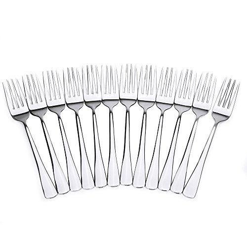 Stainless Steel Table Fork - 1