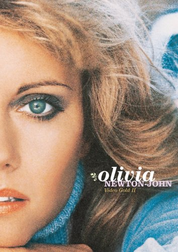 DVD : Olivia Newton-John - Video Gold: Volume 2 (NTSC Region 1)