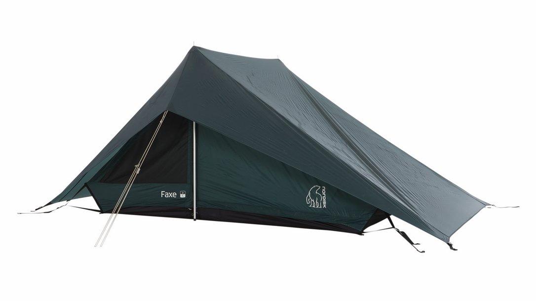 Nordisk Faxe 2 SI - 2-Personen Zelt