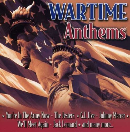 Wartime Anthems ()