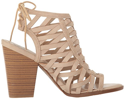Fergalicious Womens Viison Dress Sandal Cream sMgveOanY0