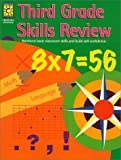 Third Grade Skills Review, Brighter Vision Publishing Staff, 1552542009