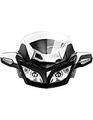 CAN AM SPYDER RT LOW WINDSHIELD#219400578