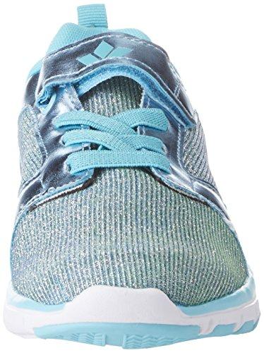 Tuerkis Vs Top Geka Turquoise Tuerkis Low Posie Sneakers WoMen TqqvWB8x6