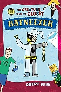 Book Cover: Batneezer