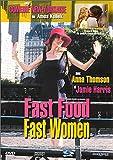 Fast Food Fast Women [DVD]