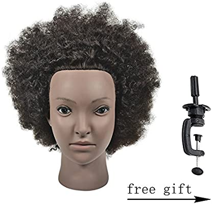 Terrific Mannequin Head African American With 100 Human Hair Cosmetology Schematic Wiring Diagrams Amerangerunnerswayorg