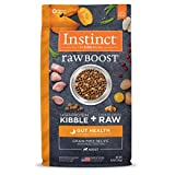 Instinct Raw Boost Gut Health Grain Free Recipe