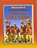 img - for Osceola's Documentary of the 1993 Season: Florida State National Champions book / textbook / text book