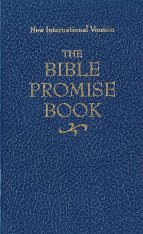 The Bible Promise Book: New International Version