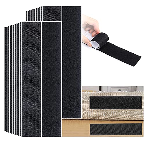 60 Piece Couch Cushion Adhesive Tapes