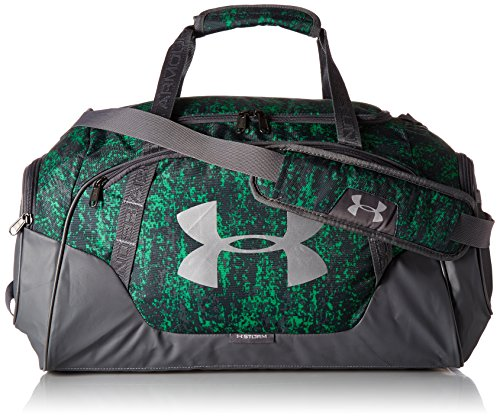 Lime Twist (Under Armour Undeniable 3.0 Duffle,Lime Twist (974)/Silver, One Size)