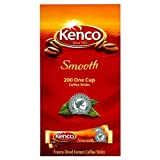 200 Kenco Smooth - 200 x Individual Sachets by Kenco