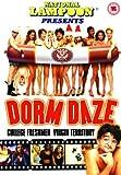 National Lampoon Presents Dorm Daze [Reino Unido] [DVD]
