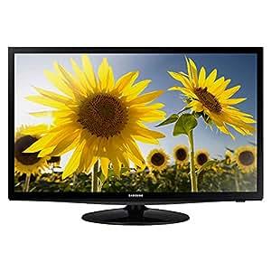 "Samsung UE19H4000AW 19"" Negro - Televisor (A, 16:9, Mega Contrast, Mega Contrast, Negro, 1366 x 768 Pixeles)"