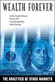 img - for Wealth Forever: The Analytics of Stock Markets book / textbook / text book