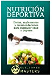 img - for Nutrici n deportiva (Spanish Edition) book / textbook / text book
