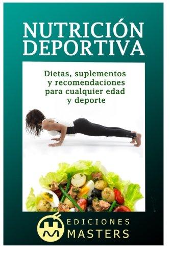 Nutrici%C3%B3n deportiva Spanish Adolfo Agusti product image