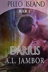 Darius - Pello Island 2