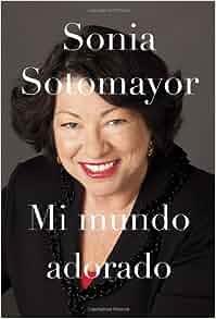 Amazon.com: Mi mundo adorado\ My beloved world: Memoria / Memory ...