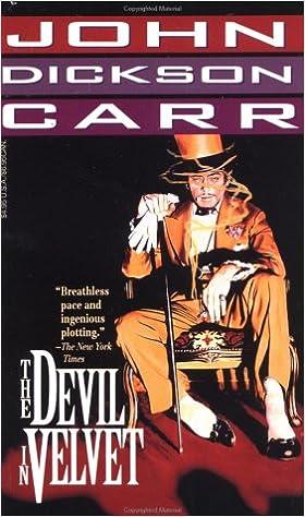 The Devil in Velvet