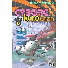 CYBORG KUROCHAN T06