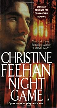 Night Game 0515139769 Book Cover