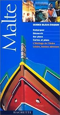 Malte 1999 par Henri Cormier