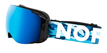 NORTHWEEK Magnet Vinson - Gafas de Sol de Nieve para ...