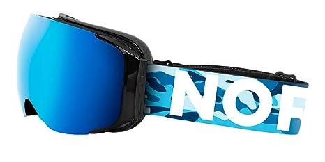 NORTHWEEK Magnet Vinson - Gafas de Sol de Nieve para Hombres ...