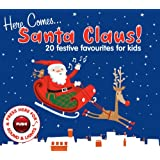 Here Comes Santa Claus ! (Sound And Light)