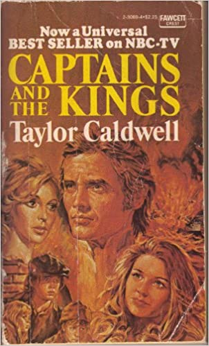 Book Captains and the Kings