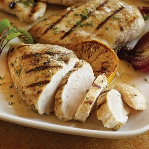 Top 10 best grilled chicken breast: Which is the best one in 2019?
