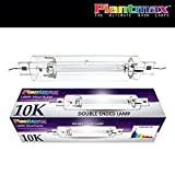 Plantmax 1000w Metal Halide Double Ended 10k Grow Bulb