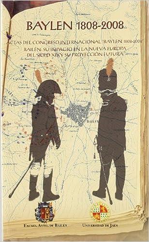 Book Baylen 1808-2008