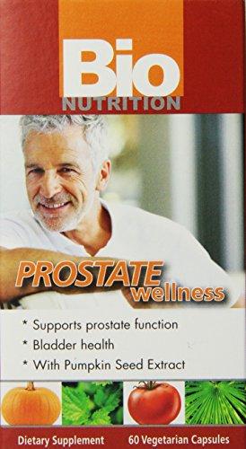 Bio Nutrition Prostate Wellness Vegi Caps product image