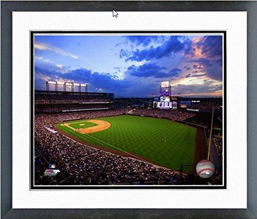 Colorado Rockies Coors Field 2014 MLB Stadium Photo 12.5