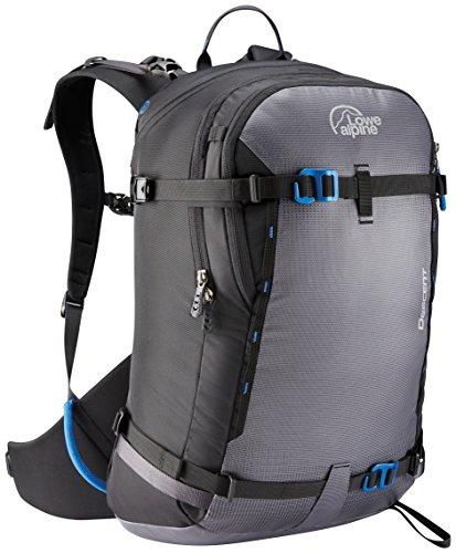 Lowe Alpine Descent 25 Backpack - Onyx