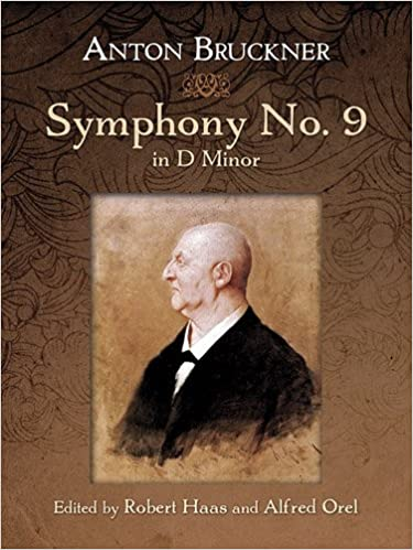 Amazon | Symphony No. 9 in D m...