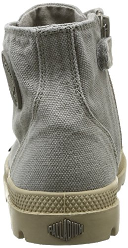 putty Mixte concrete Enfant Vert Hi Palladium Pampa Zip Boots K Rx7zwHvwq