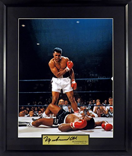 Muhammad Ali First Round Photograph product image