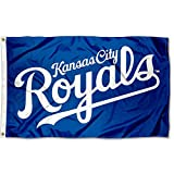 Kansas City KC Royals Flag 3x5 MLB Banner