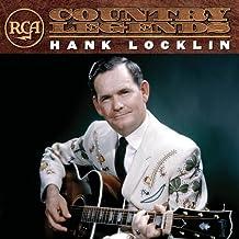 Hank Locklin image